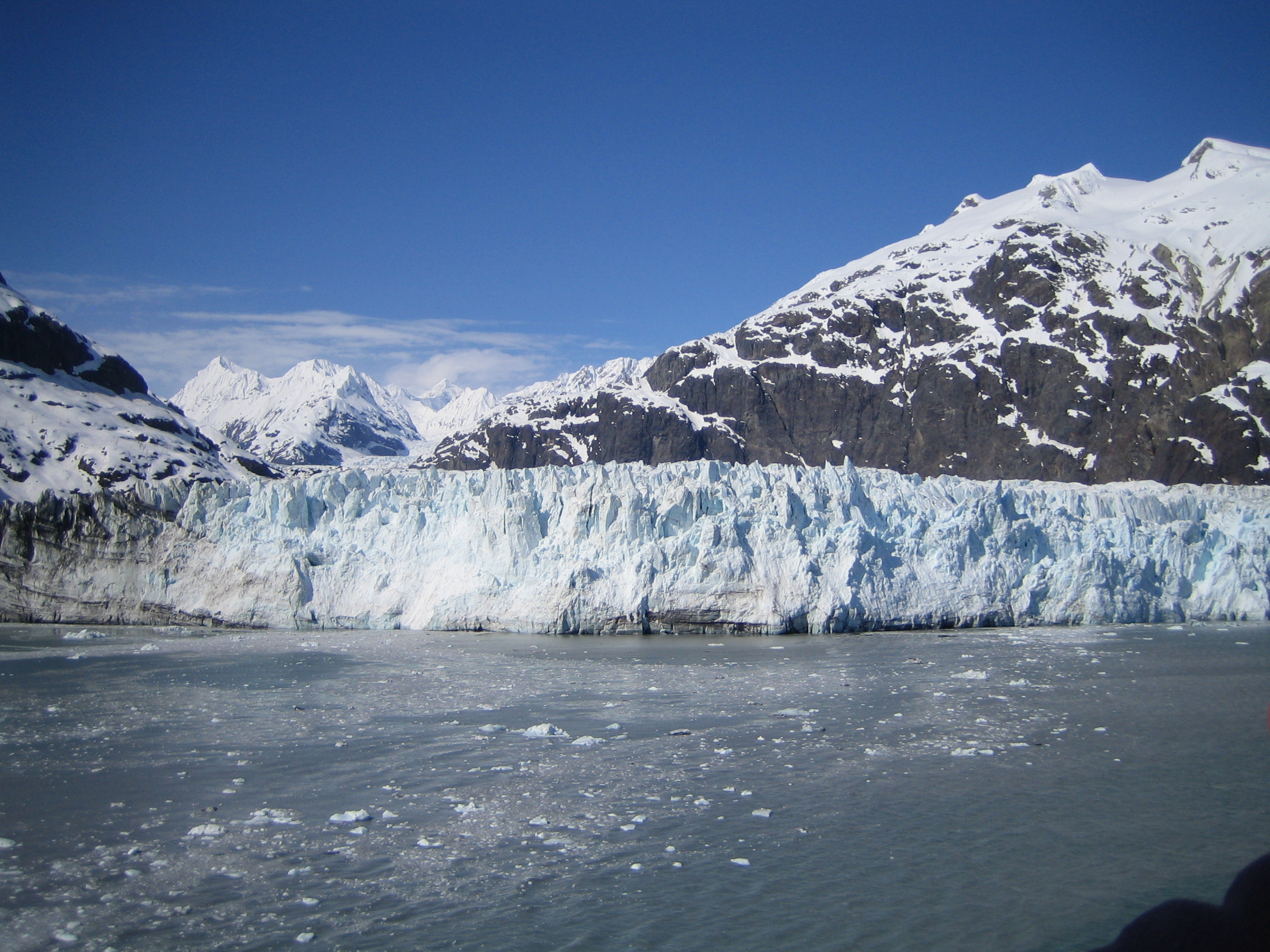 Glacier Bay 1