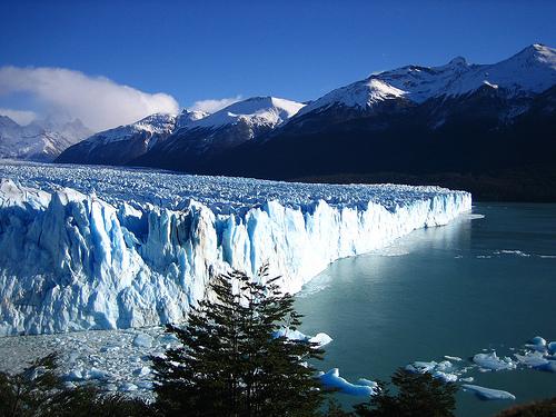 Perito Moreno Glacier 1