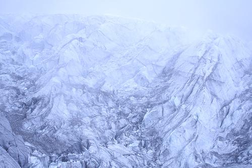 Yulong Glacier 1