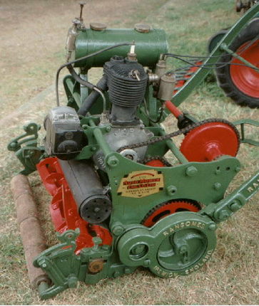 New  Used Lawn Mowers and Lawn Mower Parts for Sale