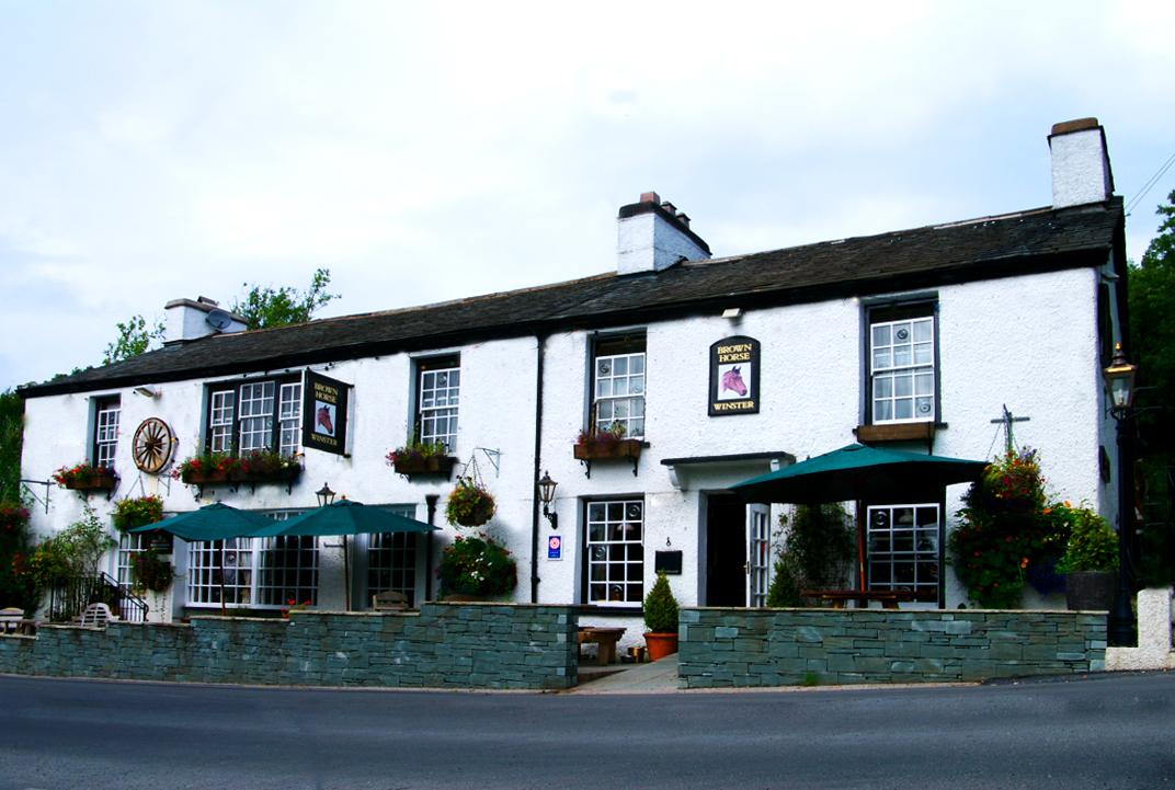 Brown Horse Inn