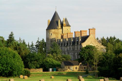Blain Chateau 1