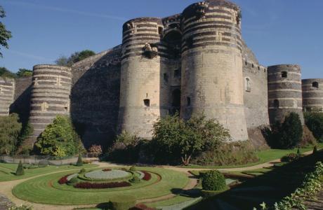 chateau-d-angers