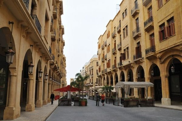 Beirut - Top 10 historical places in the world
