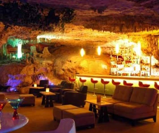 Alux Restaurant & Lounge, Mexico