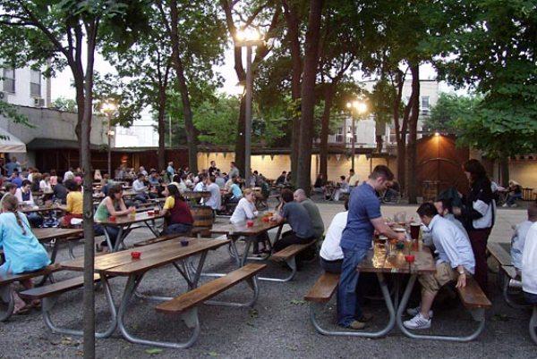 Image Result For Beer Garden Queens Park