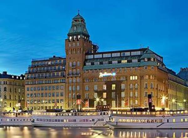 Summer vacation in stockholm for free for Hotel stockholm