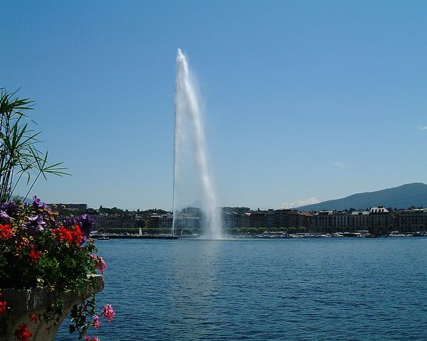 The Best Fountains In The World Travelvivi Com