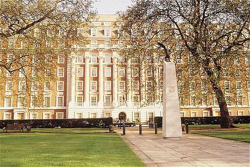 Hotels Close To Berkeley Square London