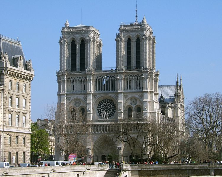 images and places pictures and info paris france attractions