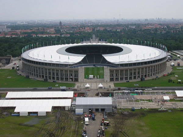 berlin olympic2 - Sports Competition *December 2012*