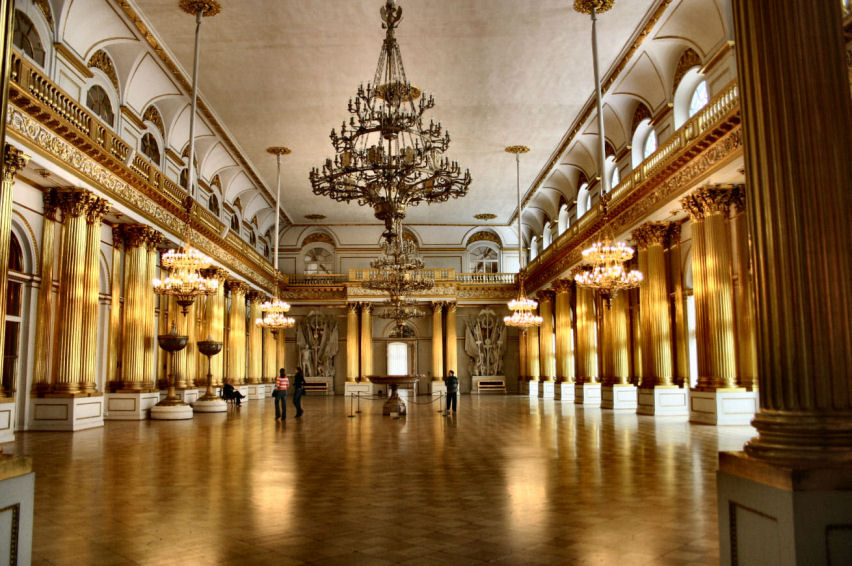 Hermitage Museum St Petersburg Tour Travelvivi Com