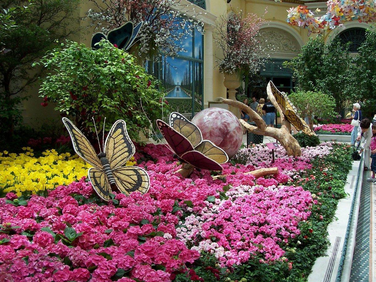 Secret Garden Day Spa