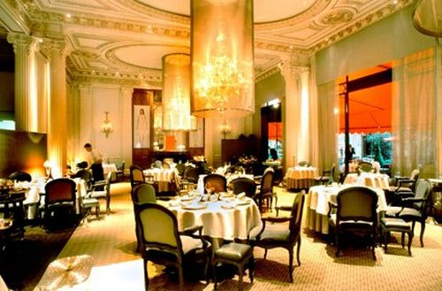 Most expensive restaurants in the world travelvivi