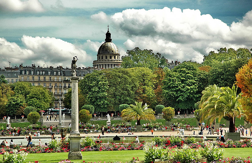 Paris Arrondissements Part Ii