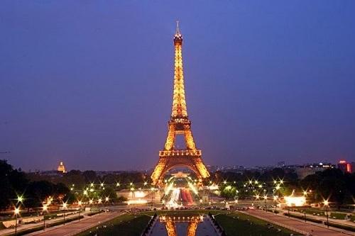 Paris arrondissements part ii for Paris hotel 8th arrondissement