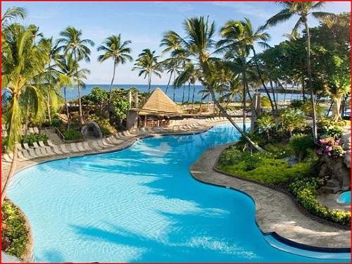 Best Hawaii Beach Resorts Travelvivi Com