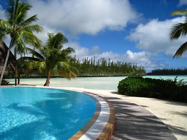Luxury Stay In New Caledonia Travelvivi Com