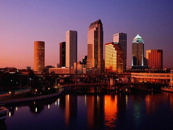 Tourist attractions in tampa bay florida for Best places to live in tampa