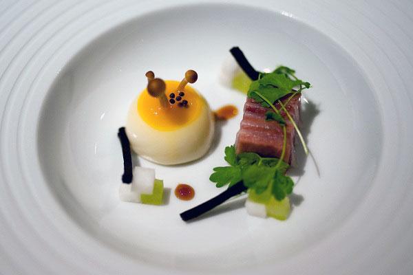 Golden Duck Restaurant London