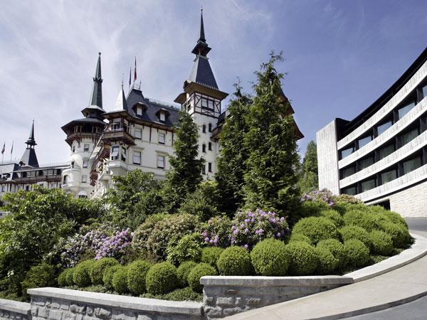 Luxury Hotels In Zurich Travelvivi Com