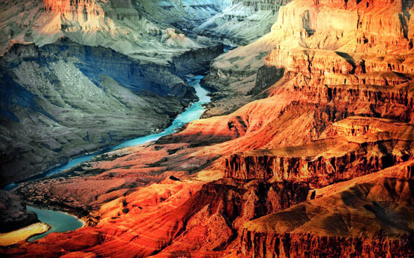Grand Canyon National Park United States