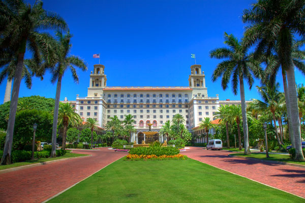 Restaurants That Cater In West Palm Beach