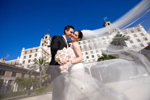 Wedding at The Breakers Palm Beach