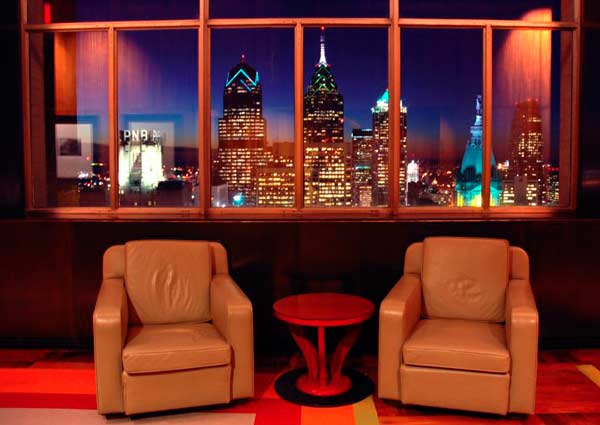 The Loews Philadelphia Hotel