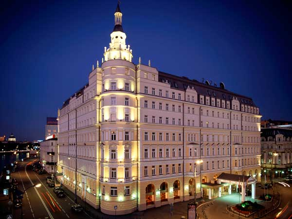 Best Hotels In Moscow Russia Newatvs Info