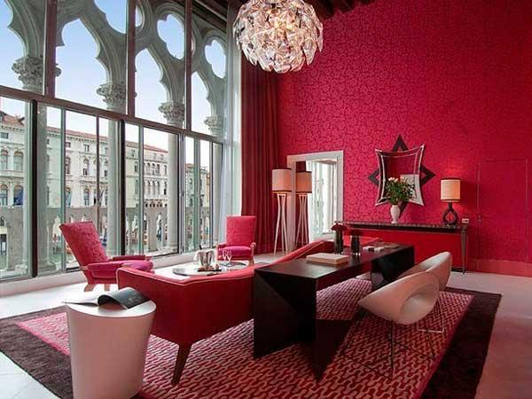 venice italy hotels 5 star