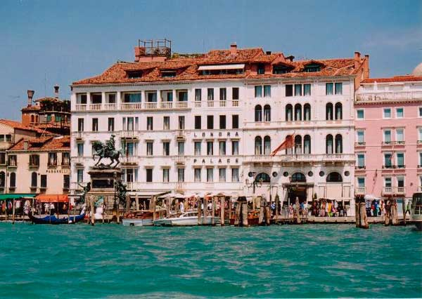 Rooms: 5 Star Hotels In Venice, Italy