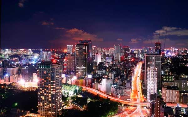 5 Star Hotels In Tokyo Travelvivi Com