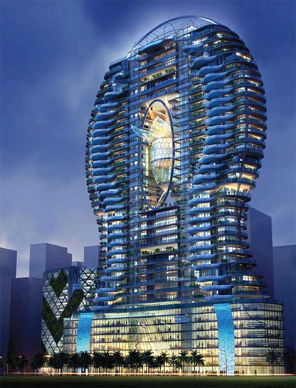 World S Coolest Futuristic Buildings Travelvivi Com Math Wallpaper Golden Find Free HD for Desktop [pastnedes.tk]