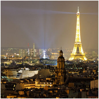 paris events summer 2013