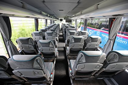 Preparing for a Long-Distance Bus Trip | TravelVivi.com