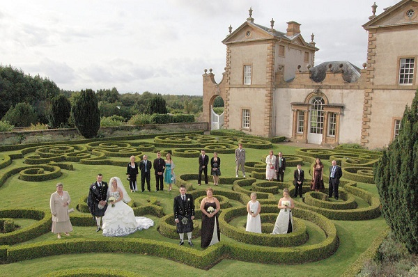 5 Unique Destinations For Wedding Ceremonies