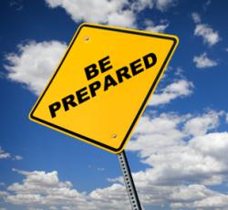 Be Prepared for Senior Travel