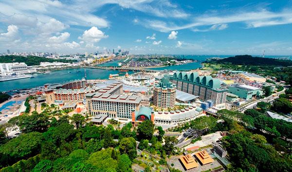 resorts-world-singapore