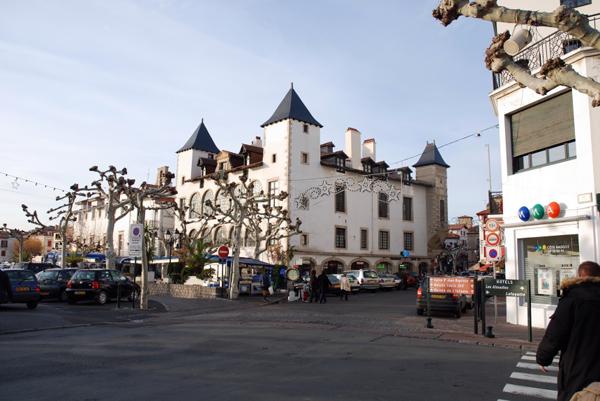 Basque France