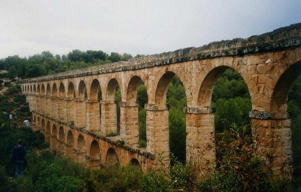 Pont del Diable