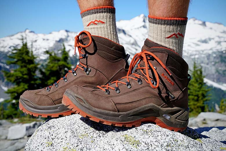 d3d8154a051 Best Travel Boots for Hiking and City Walk Tours