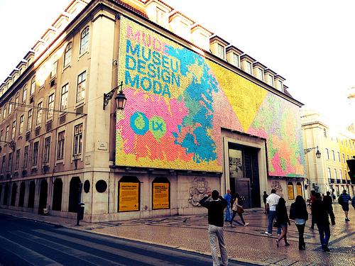 Mude Design And Fashion Museum Travelvivi Com