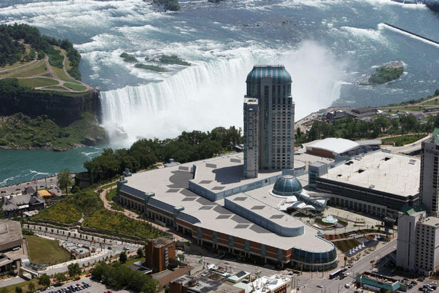 Best Hotels With A View Of Niagara Falls Travelvivi Com