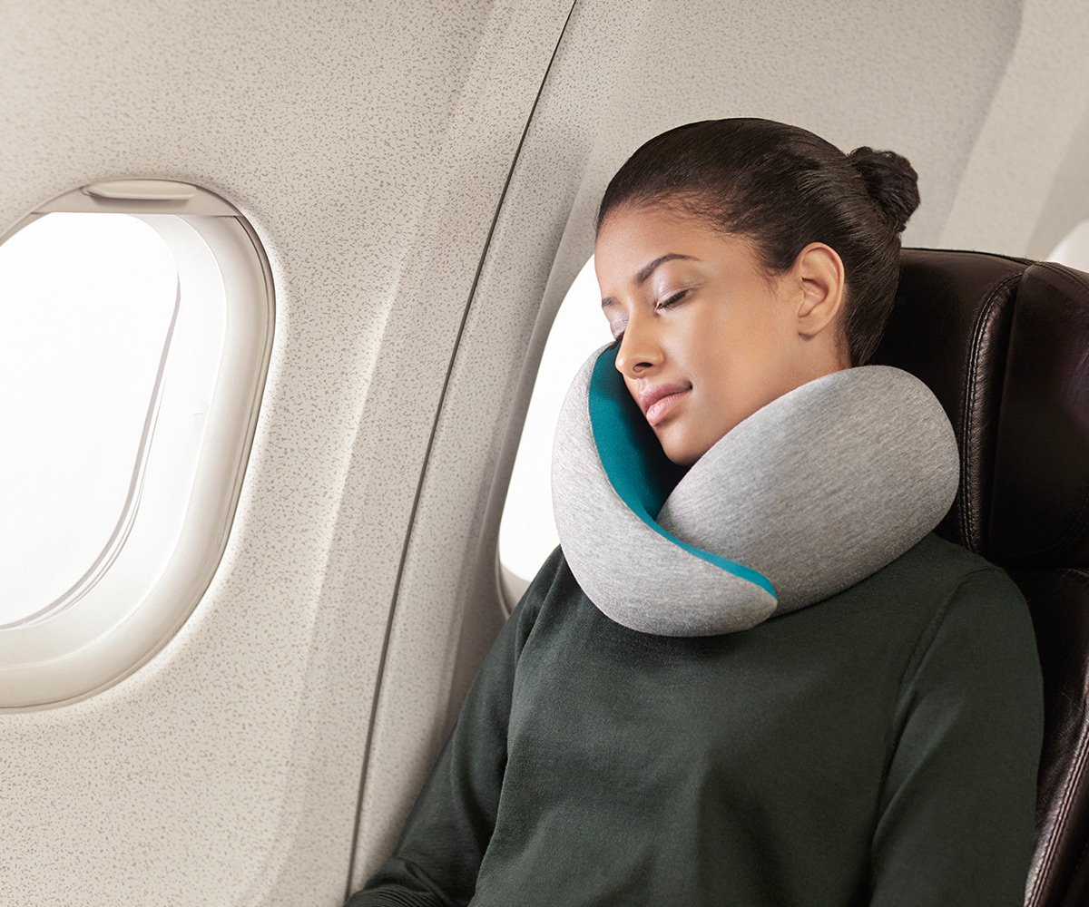 Best Travel Pillows For Amazing Sleep During Your Trip
